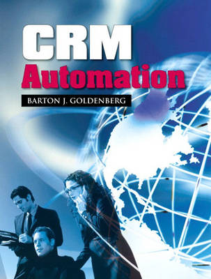 CRM Automation (Paperback)