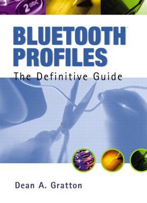Bluetooth Profiles (Hardback)