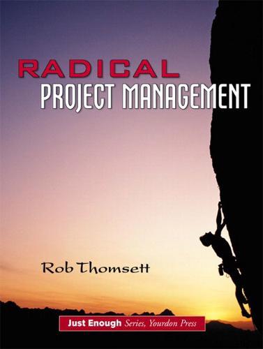 Radical Project Management (Paperback)