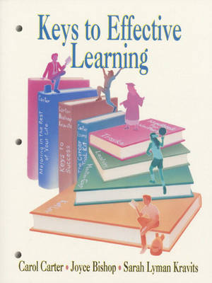 Keys to Effective Learning & Student Planner for Student Success & Student Reflection Journal for Student Success Pkg. (Paperback)