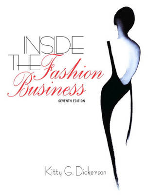 Inside the Fashion Business (Hardback)