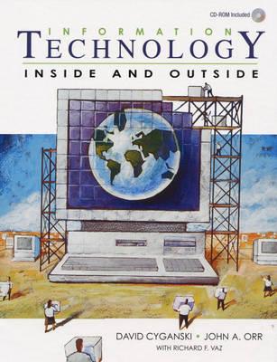 Information Technology: Inside and Outside (Hardback)
