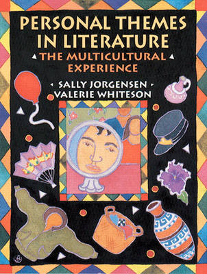 Personal Themes In Literature: The Multicultural Experience (Paperback)