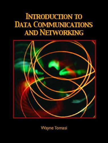 Introduction to Data Communications and Networking (Hardback)