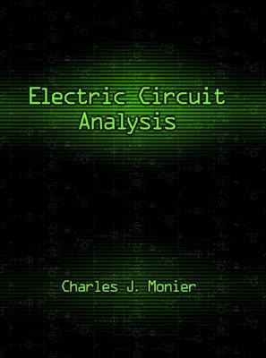 Electric Circuit Analysis (Hardback)
