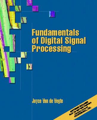 Fundamentals of Digital Signal Processing (Hardback)