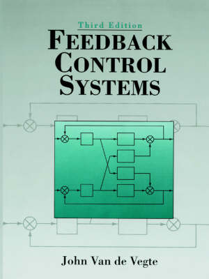 Feedback Control Systems (Paperback)