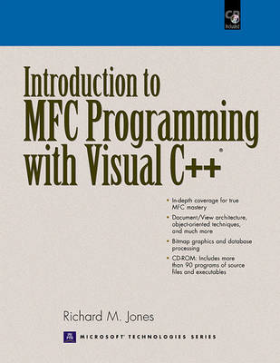 Introduction to MFC Programming with Visual C++ (Paperback)