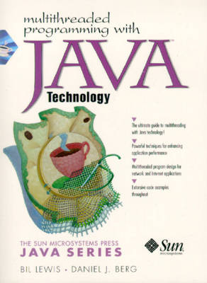 Multithreaded Programming with Java Technology (Paperback)