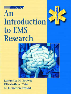 An Introduction to EMS Research (Paperback)