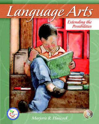 Language Arts: Extending the Possibilities (Hardback)