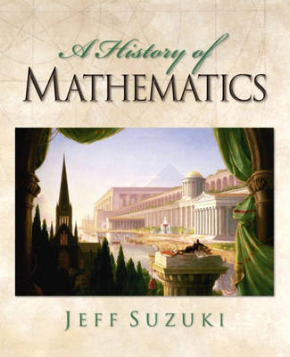 A History of Mathematics (Hardback)