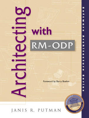 Architecting with RM-ODP (Hardback)