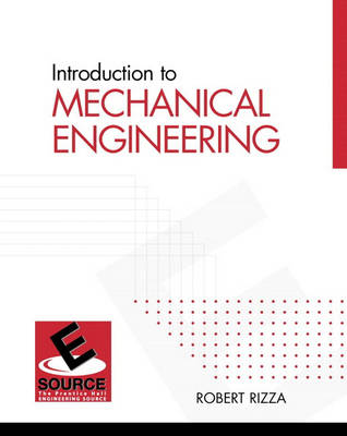 Introduction to Mechanical Engineering (Paperback)