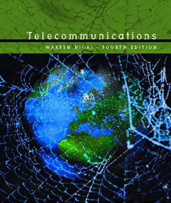 Telecommunications (Hardback)