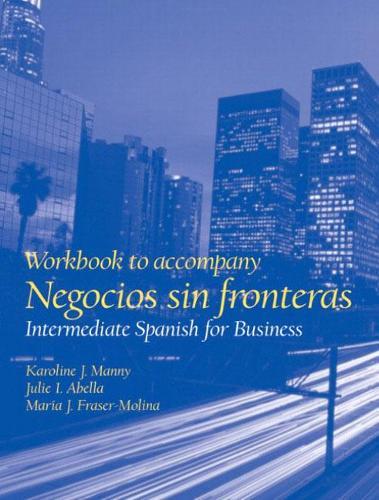 Workbook (Paperback)