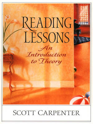 Reading Lessons: An Introduction to Theory (Paperback)