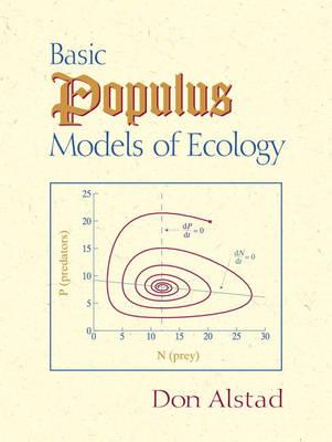 Basic Populus Models of Ecology (Paperback)