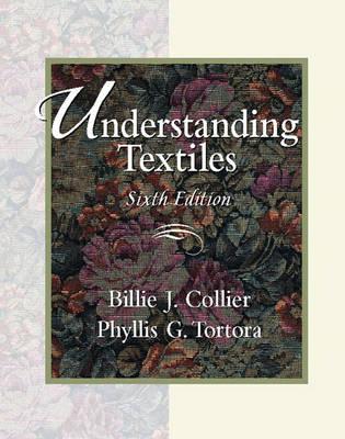 Understanding Textiles (Hardback)