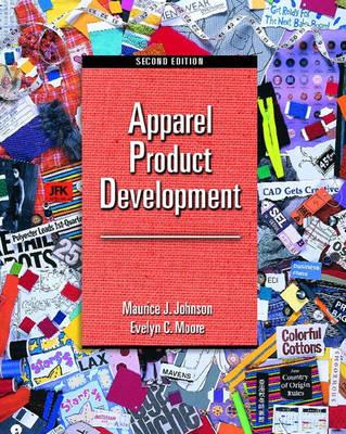 Apparel Product Development (Paperback)