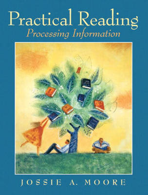 Practical Reading: Processing Information (Paperback)