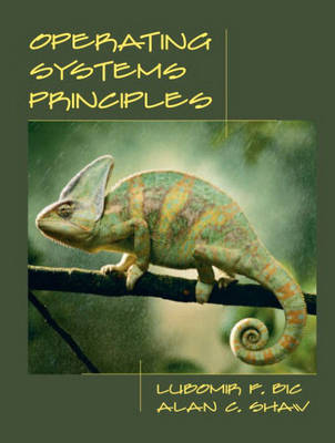 Operating Systems Principles: United States Edition (Paperback)
