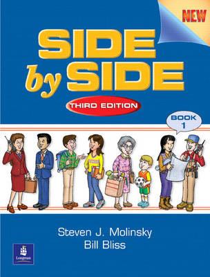 Side by Side 1 (Paperback)