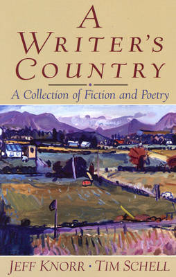 A Writer's Country: A Collection of Fiction and Poetry (Paperback)