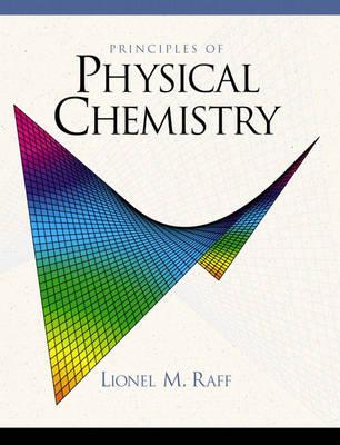 Principles of Physical Chemistry (Hardback)