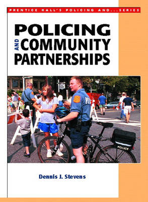 Policing and Community Partnerships (Paperback)