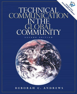 Technical Communication in the Global Community (Paperback)