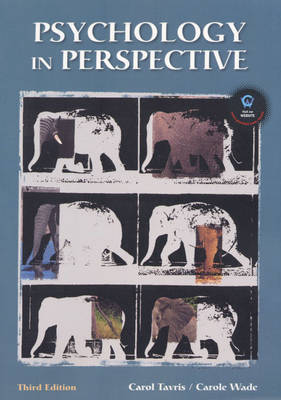 Psychology in Perspective (Paperback)