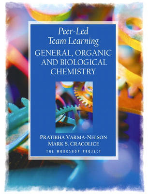 Peer-LED Team Learning: General, Organic and Biological Chemistry (Paperback)