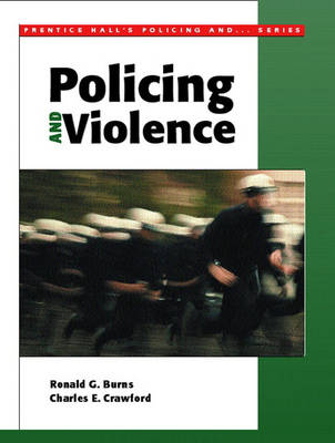 Policing and Violence (Paperback)