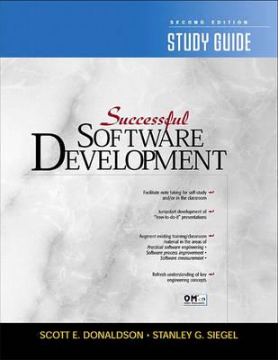 Successful Software Development Study Guide (Paperback)