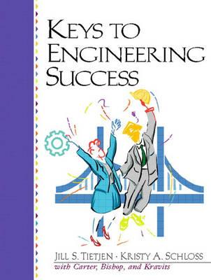 Keys to Engineering Success (Paperback)