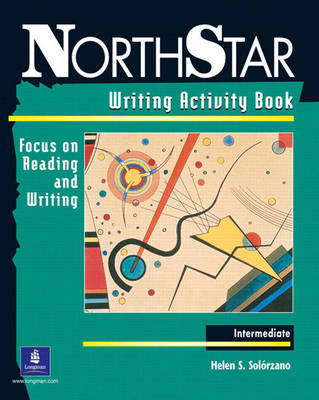 Writing Activity Book (Paperback)