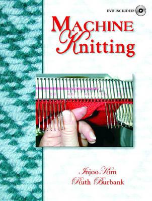 Machine Knitting (Paperback)