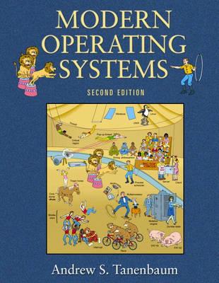 Modern Operating Systems (Hardback)