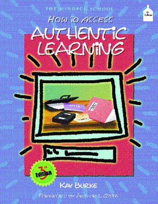 How to Assess Authentic Learning (Paperback)