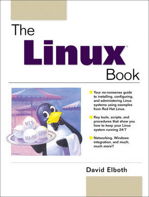 The Linux Book (Paperback)