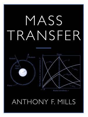 Mass Transfer (Paperback)