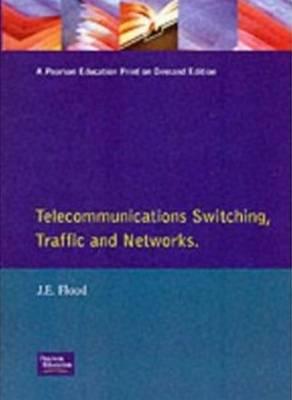 Telecommunicatns Switching Traffic Ntwk (Paperback)