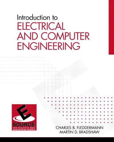 Introduction to Electrical and Computer Engineering (Paperback)