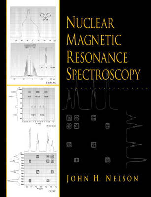 Nuclear Magnetic Resonance Spectroscopy (Paperback)