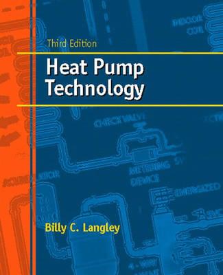 Heat Pump Technology (Hardback)