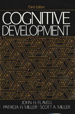 Cognitive Development (Paperback)