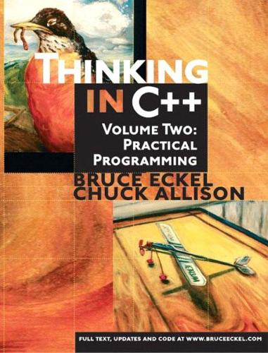 Thinking in C++, Volume 2: Practical Programming: United States Edition (Paperback)