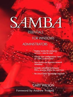 Samba Essentials for Windows Administrators (Paperback)