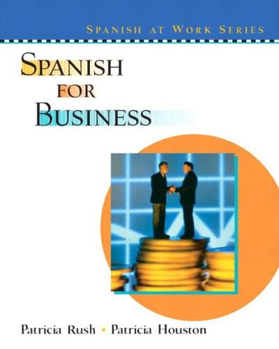 Spanish for Business (Paperback)
